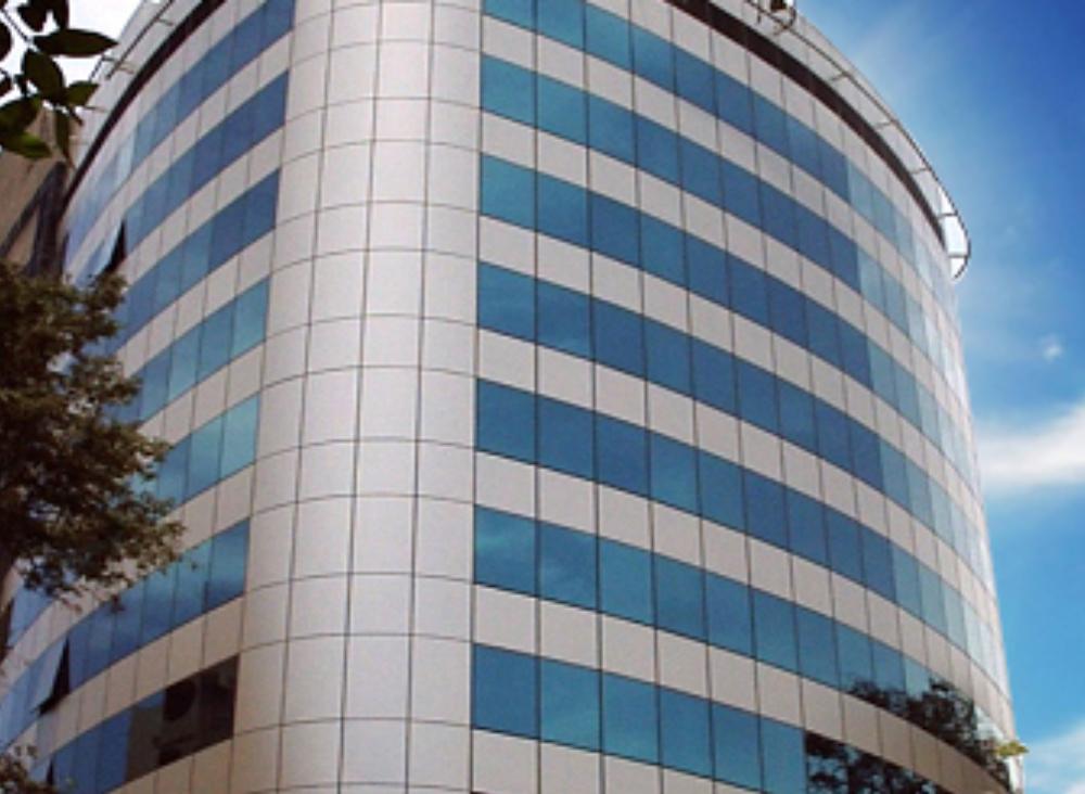 Kochar Center – C-in-C Road