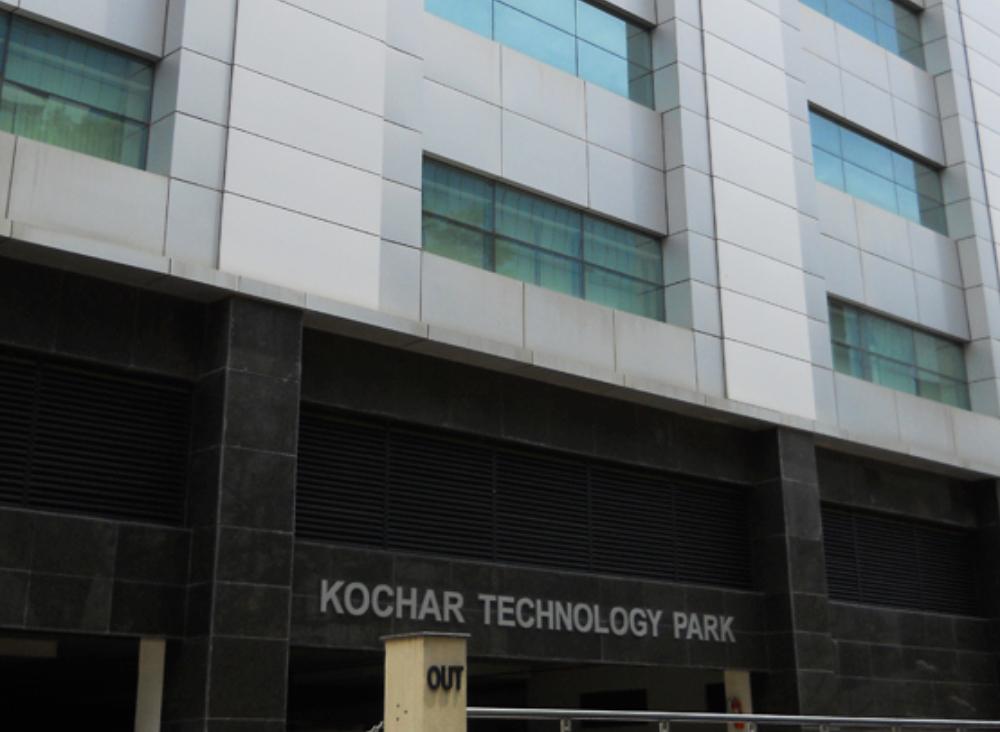 IT Park – Ambathur Industrial Estate